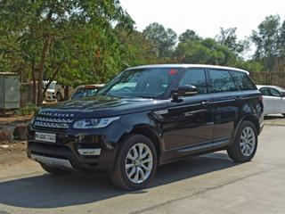 2014 Land Rover Range Rover Sport 3.0 डी एस