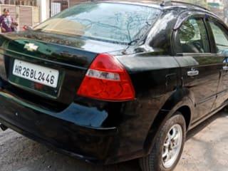 2011 చేవ్రొలెట్ అవియో 1.4 ఎల్ఎస్ BSIV