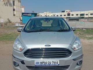 2018 Ford Figo Aspire Titanium BSIV