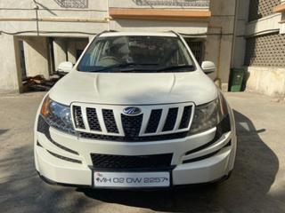 2015 Mahindra XUV500 W8 4WD