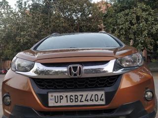 2018 होंडा डब्ल्यूआर-वी i-VTEC वीएक्स