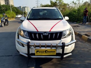 2015 మహీంద్రా ఎక్స్యూవి500 W10 2WD