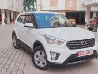 2016 Hyundai Creta 1.6 VTVT S