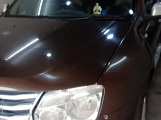 2013 Renault Duster 85PS Diesel RxL
