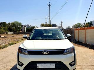 2019 Mahindra XUV300 W4 Diesel