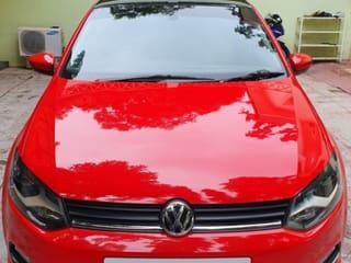 2019 Volkswagen Polo 1.5 TDI Highline Plus