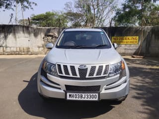 2013 மஹிந்திரா எக்ஸ்யூஎஸ் W6 2WD