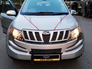 2014 மஹிந்திரா எக்ஸ்யூஎஸ் டபிள்யூ 6 2WD