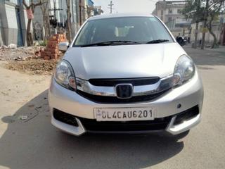 2016 ಹೋಂಡಾ ಮೊಬಿಲಿಯೊ ಎಸ್ i-VTEC