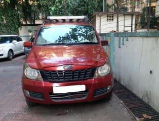 2012 மஹிந்திரா குவான்டோ C8