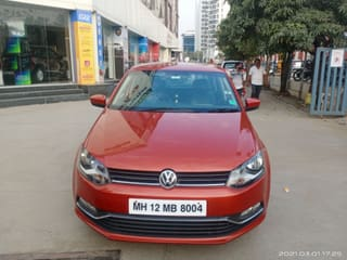 2015 Volkswagen Polo Exquisite 1.5 TDI Highline