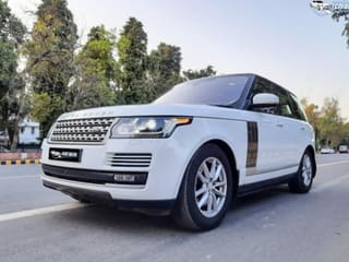 2018 Land Rover Range Rover 3.0 ഡീസൽ Fifty