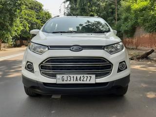 2016 Ford Ecosport 1.5 Diesel Titanium Plus BSIV