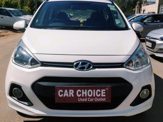 2016 Hyundai Grand i10 Asta
