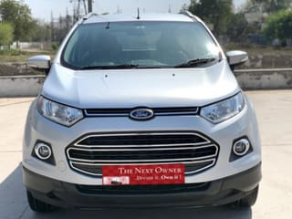 2015 Ford Ecosport 1.5 Petrol Titanium Plus AT BSIV