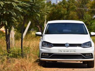 2018 Volkswagen Ameo 1.5 TDI Highline Plus