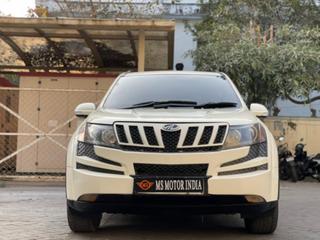 2012 महिंद्रा एक्सयूवी500 डब्ल्यू8 4WD