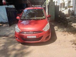 2010 ಹುಂಡೈ ಐ10 ಮ್ಯಾಗ್ನಾ
