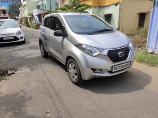 2019 Datsun RediGO 1.0 S