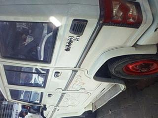 2012 महिंद्रा बोलेरो SLX 4WD