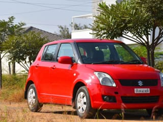 2006 Maruti Swift VXi BSIV