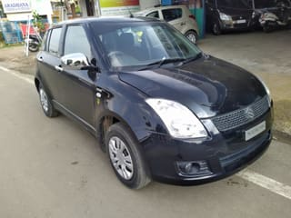2010 Maruti Swift Ldi BSIV