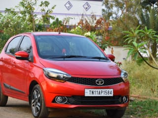 2019 Tata Tiago XZ Plus Diesel