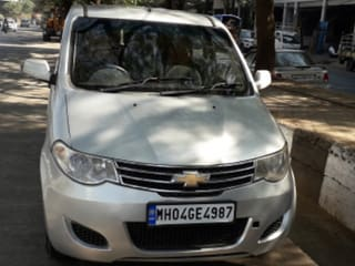 2013 Chevrolet Enjoy TCDi LS 8 Seater