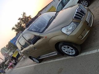 2010 Mahindra Xylo D2 BS IV