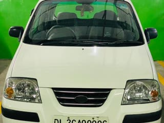 2007 ಹುಂಡೈ ಸ್ಯಾಂಟೋ ಜಿಎಲ್ಎಸ್ II - Euro ಐ