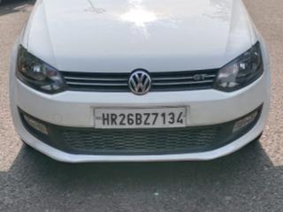 2013 Volkswagen Polo GT TSI
