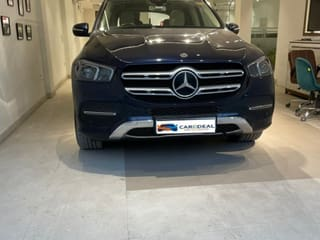 2020 Mercedes-Benz GLE 300d