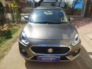 2018 Maruti Swift Dzire AMT ZXI Plus