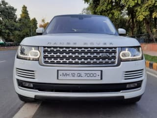 2018 Land Rover Range Rover 3.0 డీజిల్ LWB Vogue ఎస్ఈ BSIV