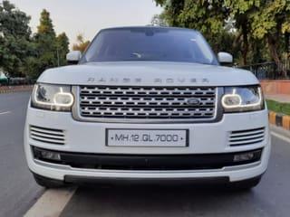 2018 Land Rover Range Rover 3.0 डीज़ल LWB Vogue एसई BSIV