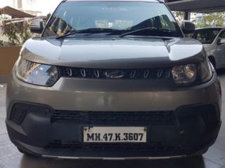 2016 మహీంద్రా KUV 100 mFALCON D75 K6