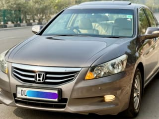 2012 Honda Accord 2.4 A/టి