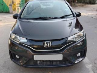 2015 Honda Jazz V CVT