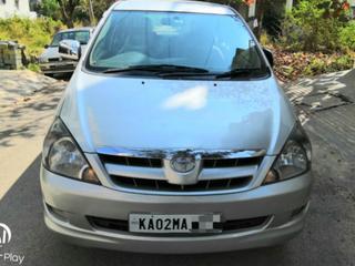 2006 టయోటా ఇనోవా 2.5 వి డీజిల్ 7-seater