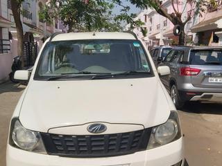 2012 మహీంద్రా క్వాంటో C8