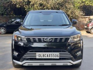 2019 महिंद्रा एक्सयूवी300 डब्ल्यू8 डीज़ल
