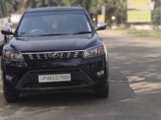 2020 Mahindra XUV300 W6 Diesel BSIV