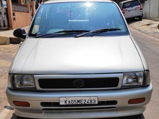 2002 மாருதி சென் எல்எஸ்ஐ - BS III