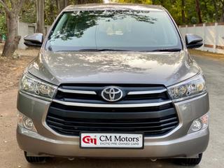 2019 Toyota Innova Crysta 2.8 GX AT BSIV