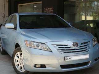 2006 Toyota Camry V6 (AT)