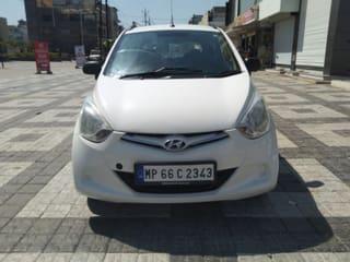 2014 Hyundai EON Magna Plus