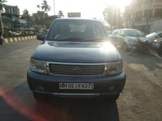 2007 Tata New Safari 3L Dicor LX 4x2
