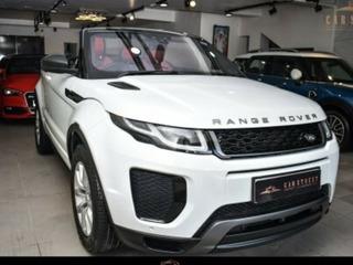 2018 Land Rover Range Rover Evoque ಕನ್ವರ್ಟಿಬಲ್ ಹೆಚ್ಎಸ್ಇ Dynamic