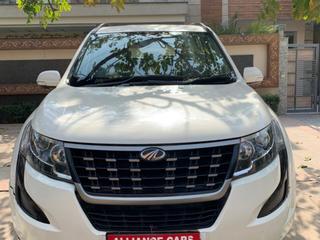 2018 మహీంద్రా ఎక్స్యూవి500 W5