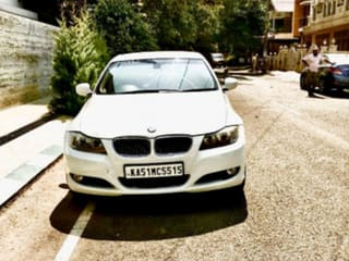 BMW 3 Series 320d Corporate Edition